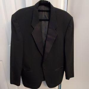 Pierre Balmain Blazer Tuxedo Coat